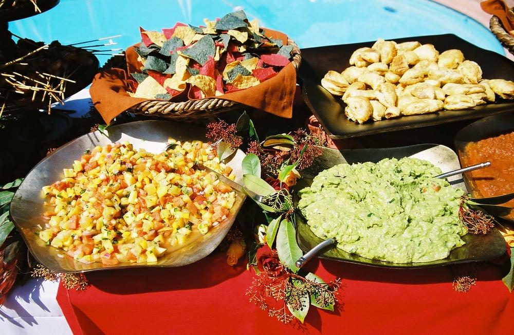 Fiesta Food Service Vista Ca
