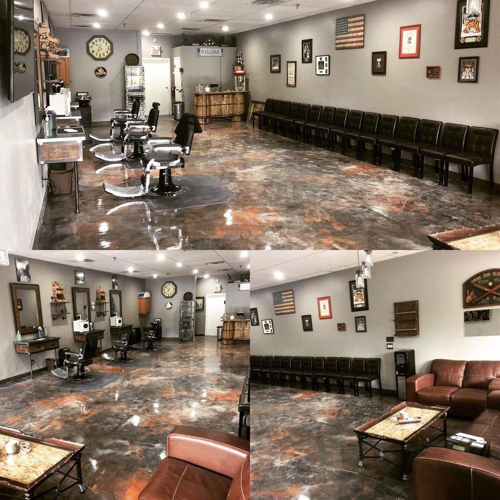 The Barbershop Establishment: 12 Salem St, Lynnfield, MA
