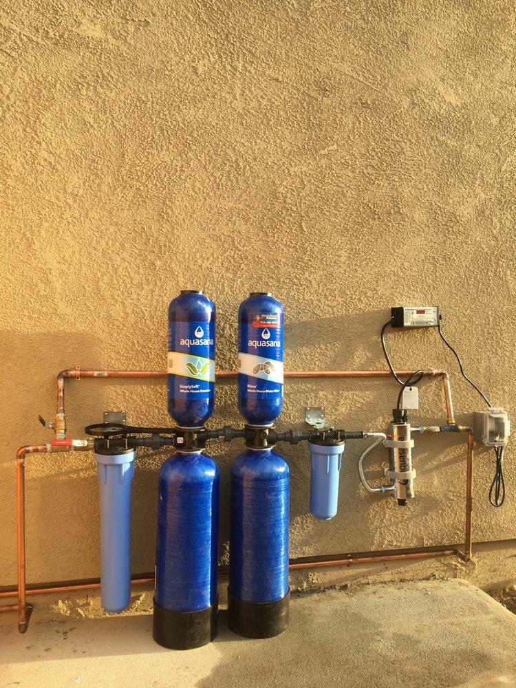 Super Brothers Plumbing Heating & Air