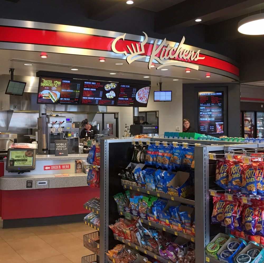 photo of quiktrip overland park ks united states qt kitchen - Qt Kitchen Hours
