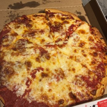 Connie's Pizza - S Archer Ave, Chicago, Illinois - Rated based on 8, Reviews