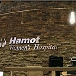 UPMC Hamot Women's Hospital - Hospitals - 118 E 2nd St, Erie
