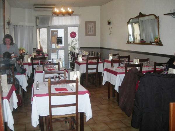 Restaurant Montolivet Marseille