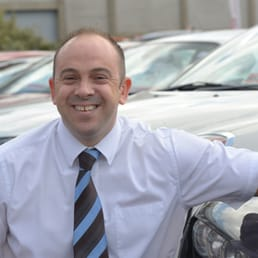 Car Sales Bristol Feeder