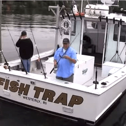 Fish Trap Fishing Charters - Boat Charters - 3 India Point