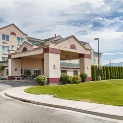 Photo Of Best Western Plus Liberty Lake Inn Wa United States