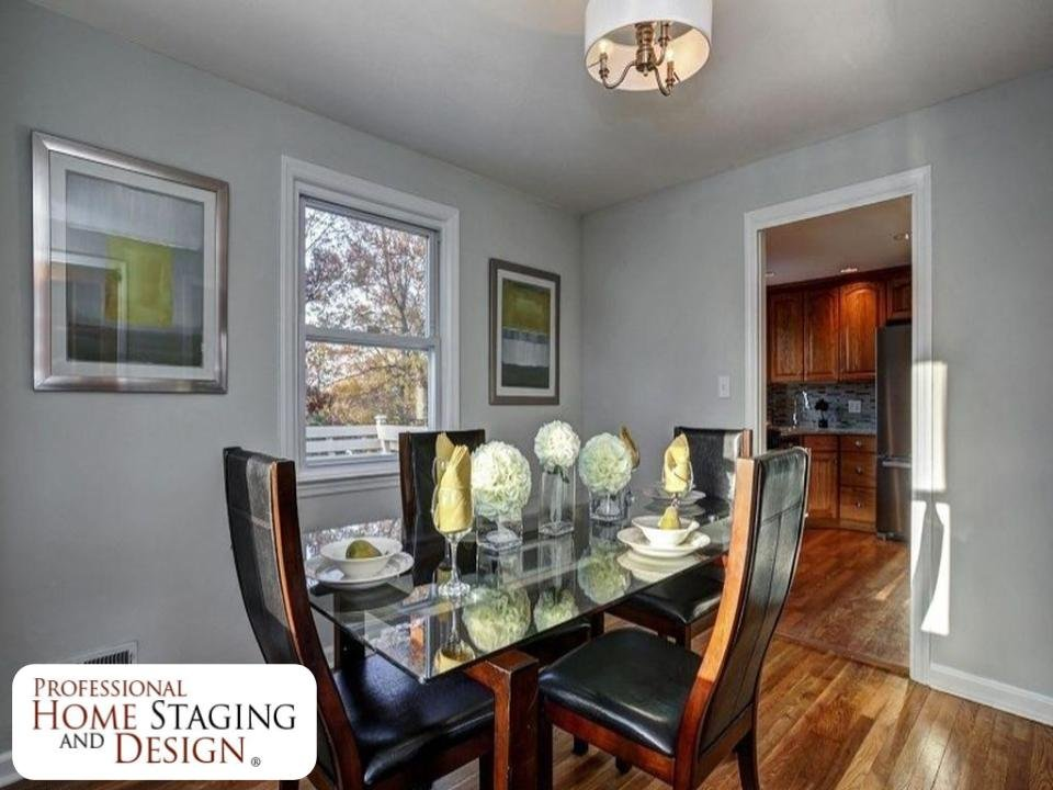 Professional Home Staging And Design New Jersey - 18 Photos
