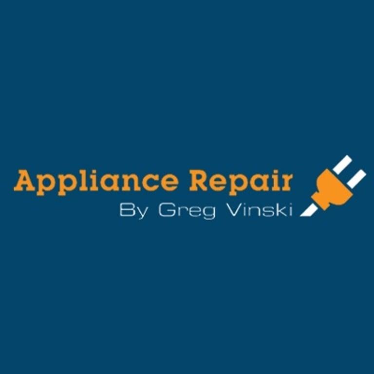 Appliance Repair by Vinski Greg
