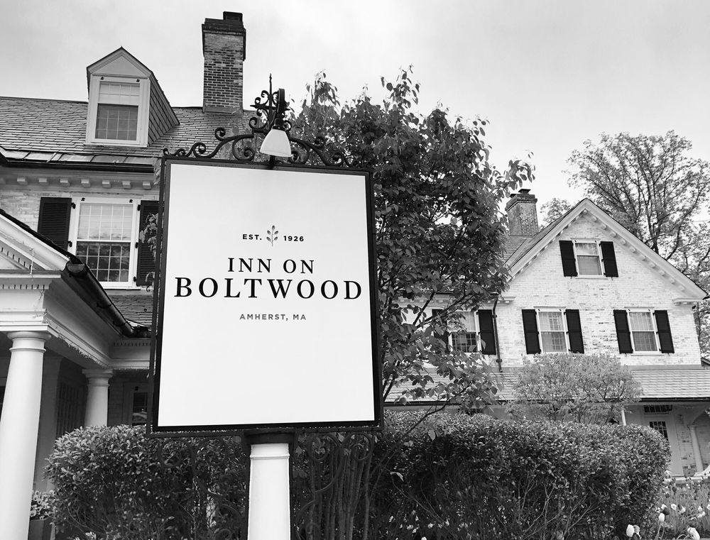 Inn on Boltwood: 30 Boltwood Ave, Amherst, MA