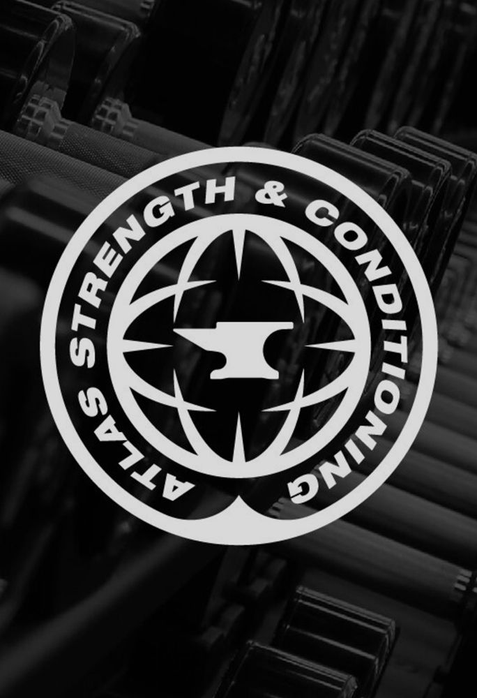 Atlas Strength & Conditioning: 4931 Phillips Dr, Forest Park, GA