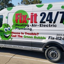 U Fix It >> Fix It 24 7 45 Reviews Plumbing 5405 W 56th Ave