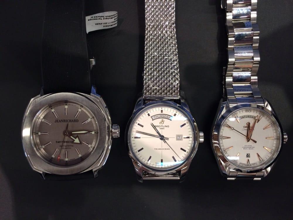 Feldmar Watch Company