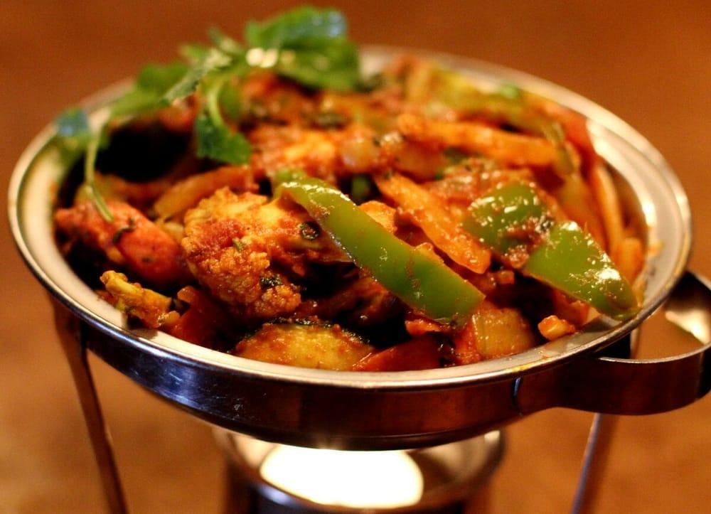 1947 Indian Restaurant: 46300 Potomac Run Plz, Sterling, VA
