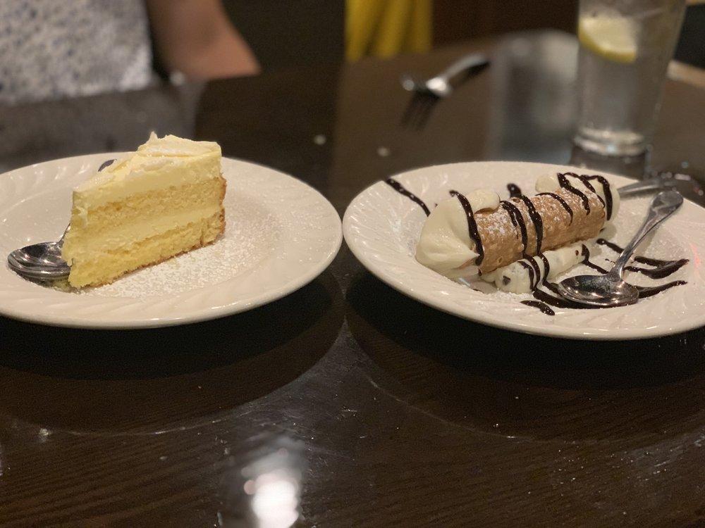 Leci's Italian Cafe: 4076 Belfort Rd, Jacksonville, FL