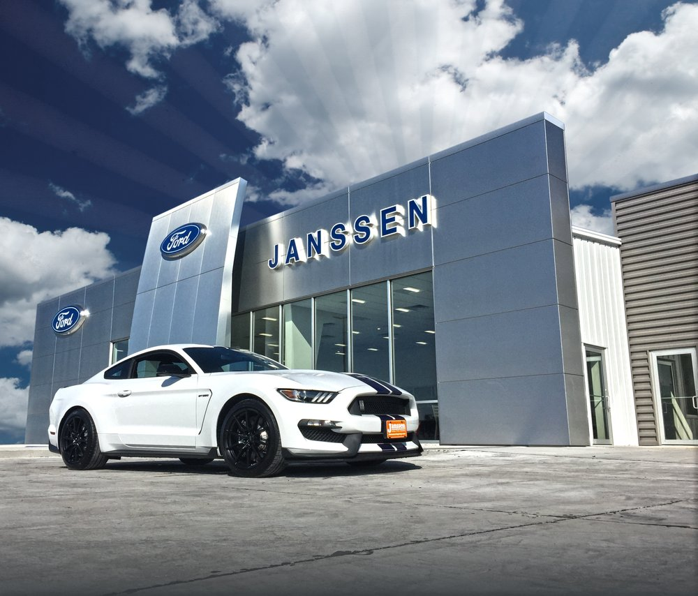Janssen Ford Holdrege >> Yelp Reviews for Janssen & Sons Ford - (New) Car Dealers - 1222 W Hwy 6, Holdrege, NE, United States