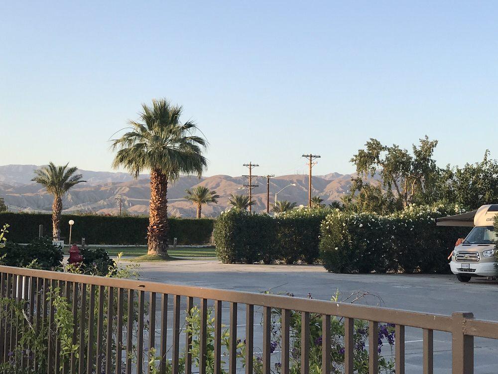 Shadow Hills RV Resort: 40-655 Jefferson St, Indio, CA