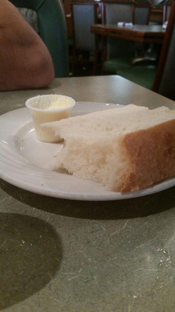 Baby Bull's Family Restaurant: 1025 W Reynolds St, Pontiac, IL