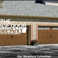 Photo Of The Garage Door Company   Edmond, OK, United States