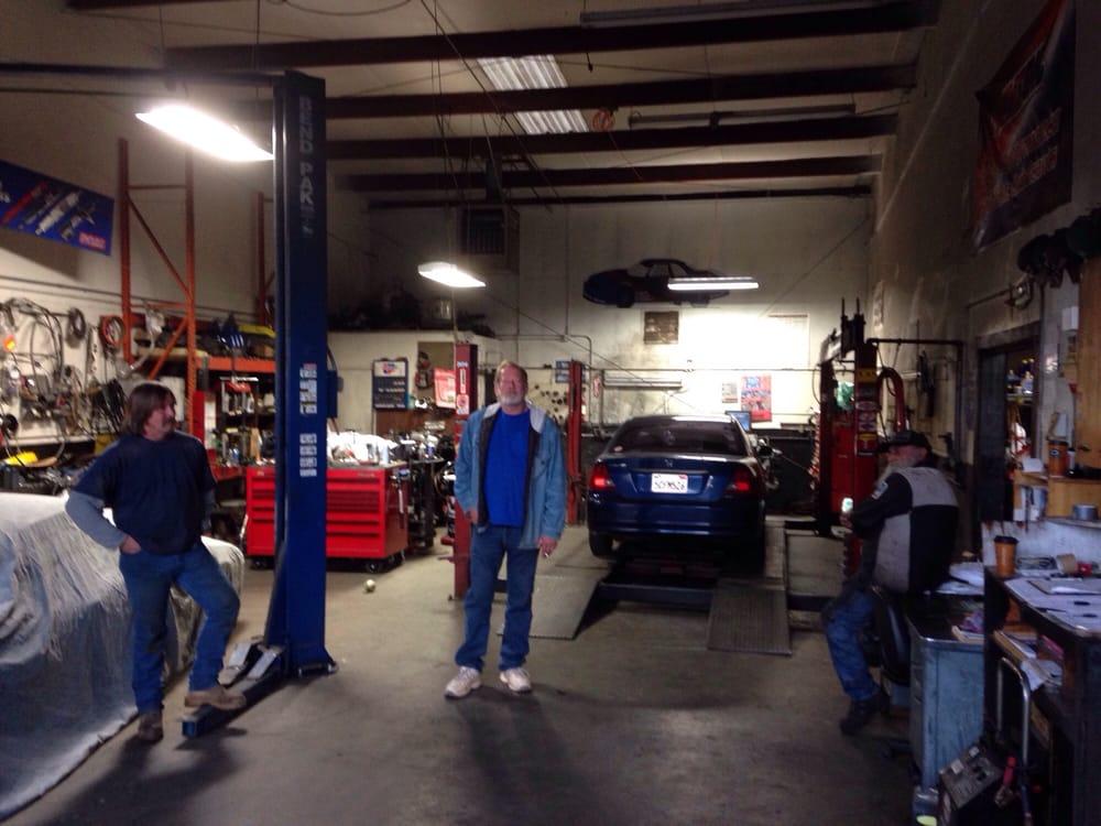 The Tire Shop: 11239 Wards Ferry Rd, Big Oak Flat, CA