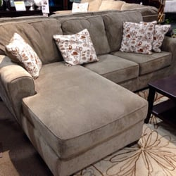 Photo Of Ashley HomeStore   Kenosha, WI, United States. Patola Park  Sectional