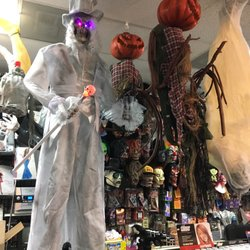 Photo Of Halloween Shop   Moorpark, CA, United States. Cool Guy