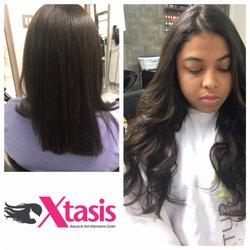 Xtasis beauty salon hair extension center 347 photos 31 photo of xtasis beauty salon hair extension center miami fl united states remy hair extensions pmusecretfo Gallery