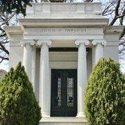 Logan Wm H Funeral Homes Funeral Services Cemeteries 2410