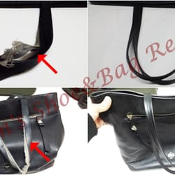 Photo Of Kim S Shoe Bag Repair Vancouver Bc Canada