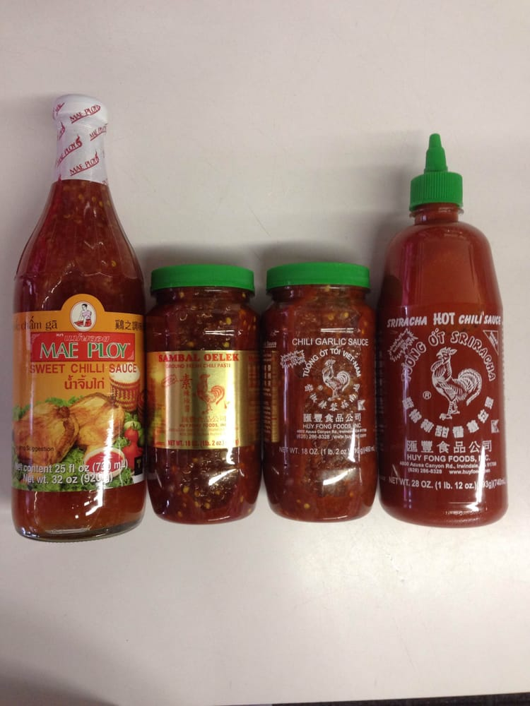 research sampling and chili sauce A hot new way to measure aggression: hot sauce allocation joel d lieberman,1 sheldon solomon,2 jeff greenberg,3 and holly a mcgregor 4.