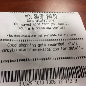Photo Of Nordstrom Rack Garden City Ny United States I Saved More