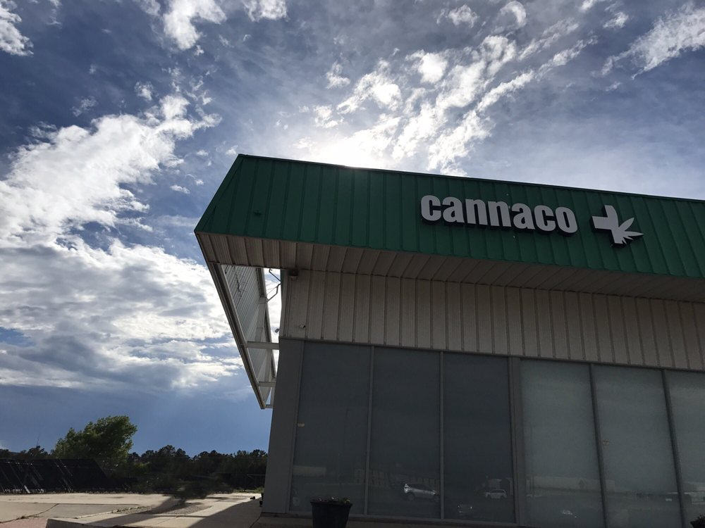 CannaCo: 3019 Toupal Dr, Trinidad, CO