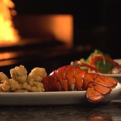 Seafood Restaurants Near Harborside