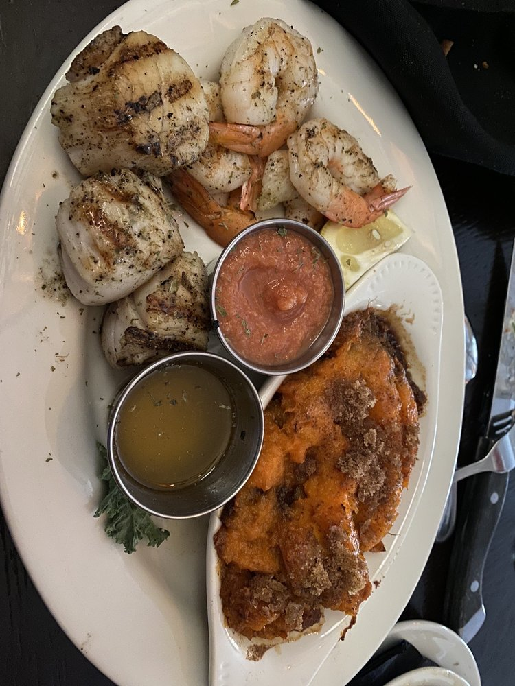 The Peddler Steak House: 149 W Main St, Spartanburg, SC