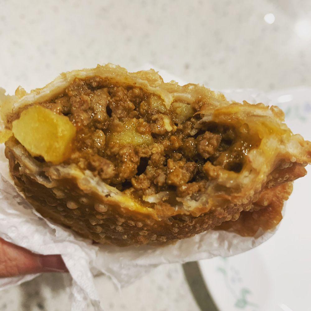 Wanda's Puerto Rican Cuisine: Santee, CA