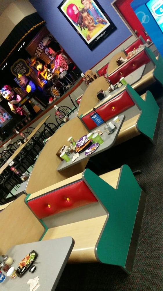 Chuck E Cheese S 37 Photos 62 Reviews Pizza 13101