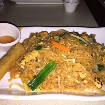 Barn Thai Restaurant Sunnyvale Ca