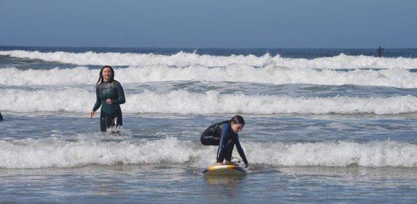 Sandbar Surf School 110 Park Ave Pismo Beach Ca Surfing Equipment