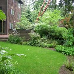Michael Lee Landscape Architect - Arquitecto paisajista - 4010 SW 106th St Arbor Heights ...