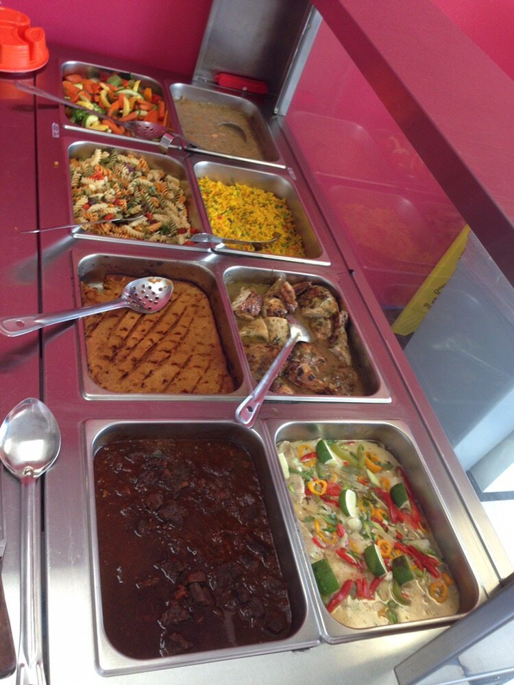 Professional Chef Bakeshop & Catering: 1614 Kent Dairy Rd, Alabaster, AL