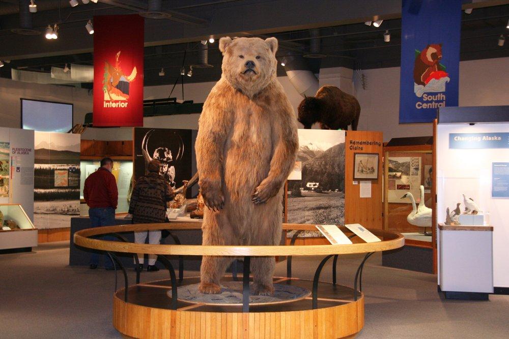 GRETA: Movies playing in fairbanks alaska