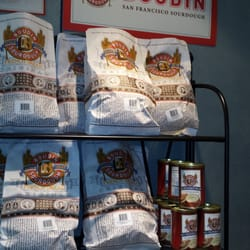 Greetings from sf gift shops san francisco international airport photo of greetings from sf san francisco ca united states sour dough m4hsunfo