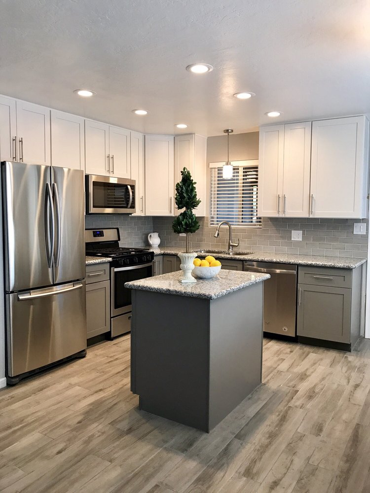 Cabinets To Go - 86 Photos & 21 Reviews - Kitchen & Bath ...