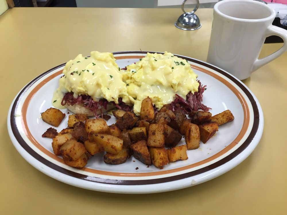 Two Doors Away Cafe: 249 West Main St, Northborough, MA