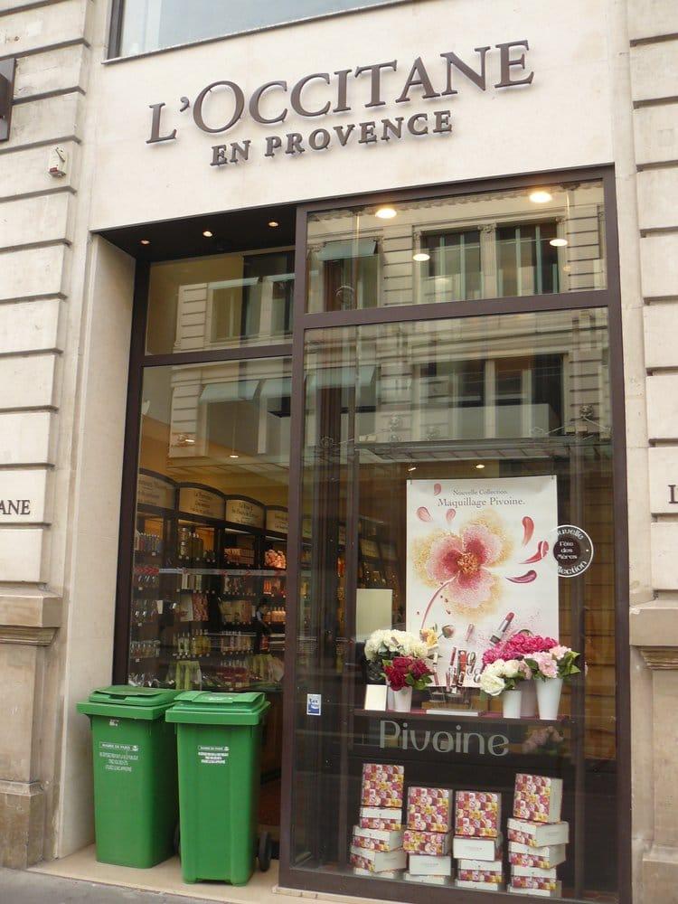 Spa l occitane ferm spas 46 rue de s vres 7 me paris num ro de t l - Hopital laennec rue de sevres ...