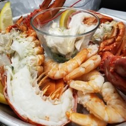Lucky Lobster 158 Photos 218 Reviews American Traditional 941 Huntley Ave Dunedin Fl Restaurant Phone Number Last Updated December