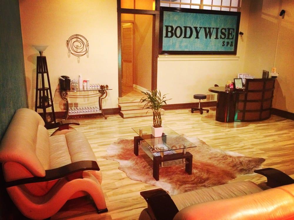 Bodywise Spa