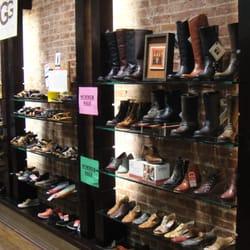 1a70e5e4184 Infinity Shoes - 12 Photos - Shoe Stores - 456 Broadway