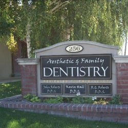 roberts hall dental general dentistry 256 martin st twin