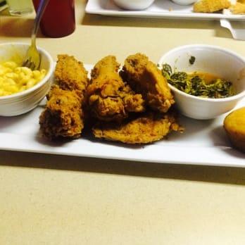 Rachel\'s Kitchen - 20 Photos & 10 Reviews - Chicken Wings - 818 N ...