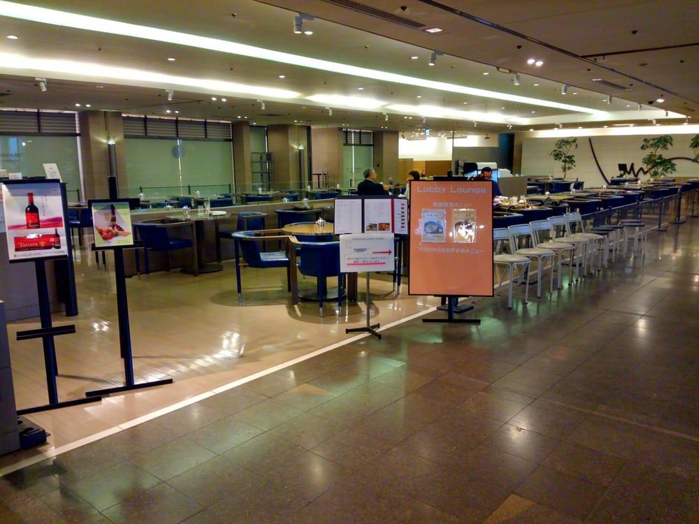 Bunkamura Lobby Lounge